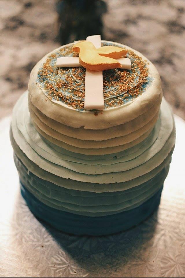 Iced N Sliced Cakes
